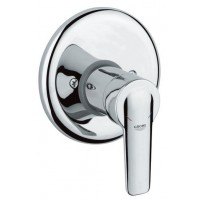 Grohe Single Level Shower Mixer 19507000